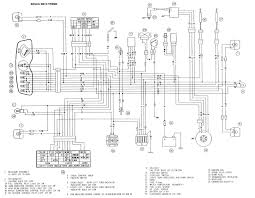 yamaha wiring diagrams u2013 readingrat net