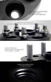lexus sc430 singapore 2x 15mm 2x 20mm hubcentric wheel spacers for lexus is250 is350