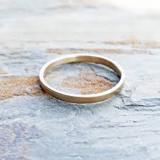 best wedding bands best wedding bands from etsy popsugar fashion