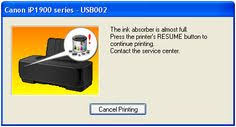 reset canon ip2770 blinking how to reset canon ip2770 with service tool v3400 loadriver