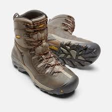 s keen boots size 9 s detroit 8 steel toe keen footwear