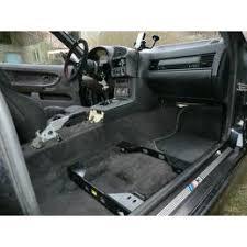 fixation siege baquet fixations de sièges omp droit gauche pour bmw e30 e36