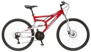 Mongoose Comfort Bikes Mongoose Saga 26
