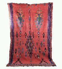 vintage moroccan rug ebay