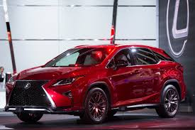 lexus recall by vin lexus recall of rx 350 u0026 rx450h over faulty knee airbag