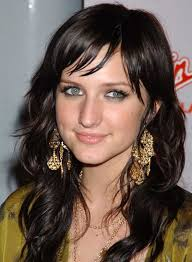 shag hairstyle for fine hair and round face hairstyles for fine hair and oval faces beauty riot