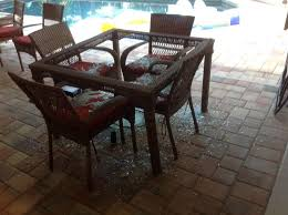Martha Stewart Patio Table Glass Replacement Martha Stewart Living Patio Furniture Replacement Glass Home