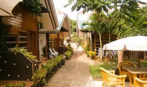 alona resort map alona resort bohol philippines asiatravel