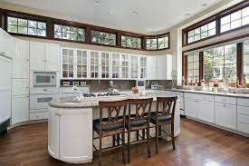 oval kitchen islands luxury kitchen ideas counters backsplash cabinets designing