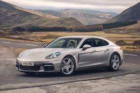 porsche sports car the best fast and economical cars parkers