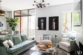 Hermes Home Decor A Downtown Manhattan Apartment With Luxe Details And Tons Of Art