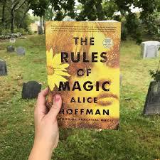top shelf text review rules of magic u0026 giveaway