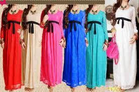 Baju Muslim Grosir grosir baju muslim murah baju3500