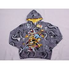 ed ed hardy men u0027s hoodies purchase largest selection ed ed hardy