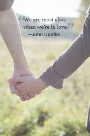We Are In Love 25 Valentine U0027s Day Quotes About Love True Love Sayings