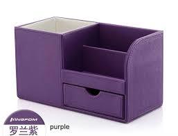 Purple Desk Organizers 109 Best Office Supplies Images On Pinterest Purple Desk Purple