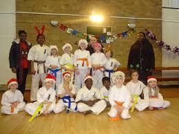 kids kyokushin karate fernando glasgow united kingdom