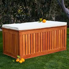 Outdoor Storage Bench Ideas by Outdoor Patio Storage Bench Storage Bench Collections Wenxing