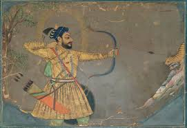 Meaning Of Opulence Opulent And Apolitical The Art Of The Met U0027s Islamic Galleries Npr