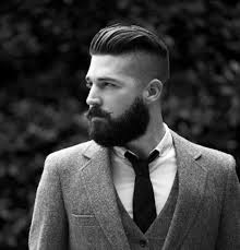 haircuts with beards mens hairstyles with beards 43 top men haircuts beard hairstyles
