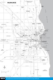 Wisconsin Lakes Map by Printable Travel Maps Of Wisconsin Moon Travel Guides
