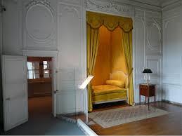 chambre louis xvi lieu de tournage ile de château de vaux le vicomte