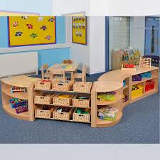 Nursery Room Divider Room Scene 7 Linking Nursery Storage Pack