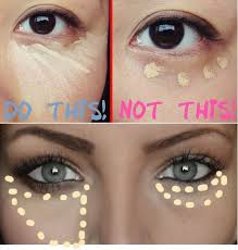10 best ideas about under eye makeup on make up tutorial eye tutorial and make makeup