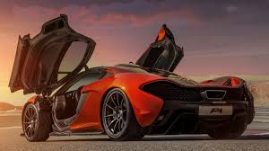 orange mclaren interior for sale mclaren p1 volcano elite orange new and unregistered cars