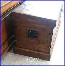 ottoman storage boxes large