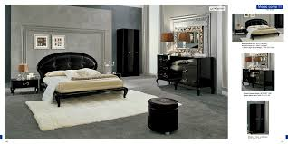 Bedroom Furniture Contemporary Modern Black Bedroom Furniture Gen4congress Com