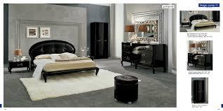 Bedroom Furniture Contemporary Modern Modern Black Bedroom Furniture Gen4congress Com