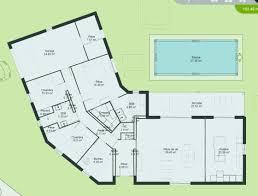 plan maison plain pied 5 chambres plan maison plain pied 5 chambres plan maison plain pied de 5