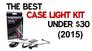 Led Light Strip Kits by Best Lighting Kit Under 30 2015 Satechi Led Lighting Kit