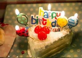 amazing happy birthday candle 1 happybirthday candles 4 candles balloons smokeless the amazing