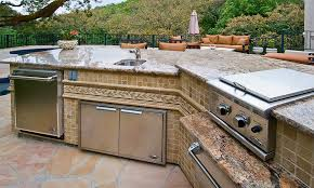 outdoor island kitchen bbq grills intended for bbq islands plan 4