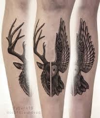 shin tatoos tyler atd tattoos