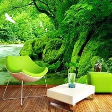 wall ideas cheap hunting wall murals john deere wall stickers deer hunter wall decals 3d wall mural wallpaper landscape natural deep forest scenery deer brook photo