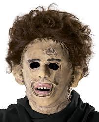 halloween mask costume leatherface mask masks