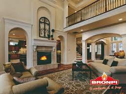 chimenea de leña bronpi canada bronpi wood inserts fireplaces