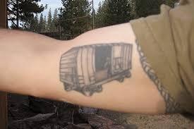 railroad tattoos part 3