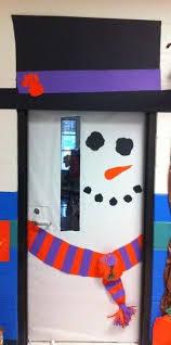Classroom Door Christmas Decorations 78 Best Christmas Classroom Door Decoration Images On Pinterest