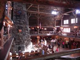 Old Faithful Inn Dining Room Menu Yellowstone National Park Wednesdays With Dr Joe