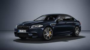 bmw 5 series dashboard 2016 bmw m5 competition marks final hurrah to the f10 5 series