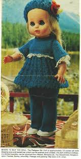 116 best knitting u0026 crochet patterns for dolls images on pinterest
