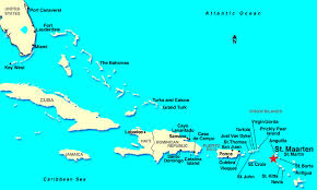 map of st martin st maarten discount cruises last minute cruises notice