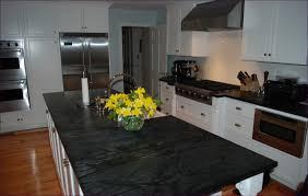 Kitchen Countertop Choices Kitchen Room Amazing Soapstone Island Quartz Surfacing