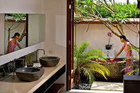 outdoor bathroom ideas bathroom magnificent outdoor bathroom with sink basins