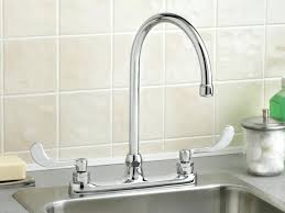 kitchen sink and faucet ideas kitchen faucet ideas delta gold kitchen faucet chic and