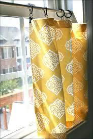 Contemporary Kitchen Curtains And Valances by Kitchen Kitchen Window Curtain Ideas Kitchen Curtains Wayfair